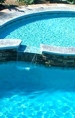 Pool Replastering