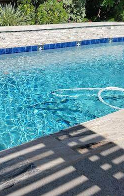 Pool Pumps Replacement
