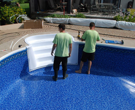 Best Services for Pool Renovating