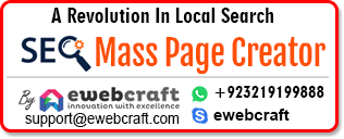 SEO Mass Page Creator For Avra Valley